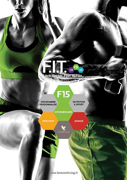 programme F15
