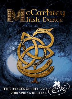 2018 Dance Recital DVD Package