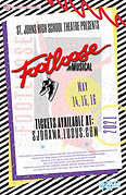 "2021 SJHS Theater ""Footloose"""