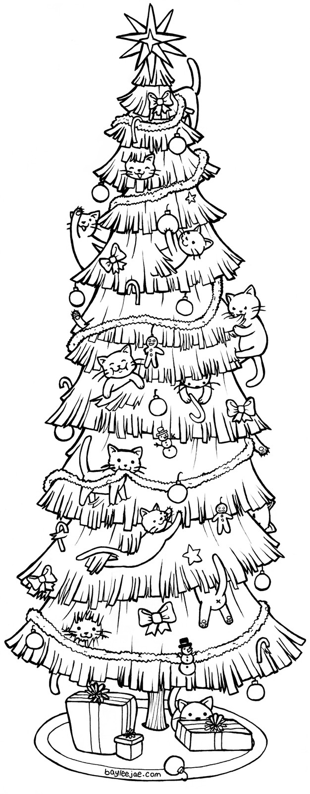 coloring pages baylee jae - bayleejae colouring pages