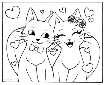 Colouring Pages | bayleejae