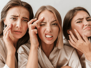 Is Your Skin Purging or Breaking Out? How to Tell the Difference (and What to Do If You Can't)
