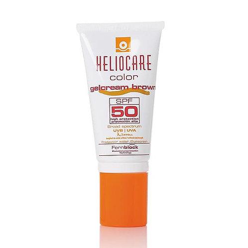 Heliocare Gel Cream Brown