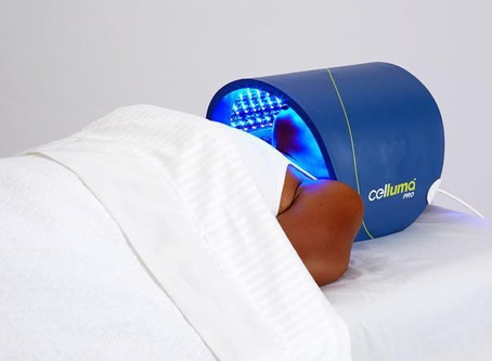 LED Light Therapy - The Healing Light. Why Everyone Needs It