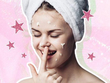 Why You Need To Stop Putting Toothpaste On Your Spots