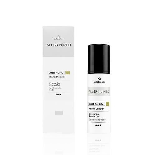 ASM Extreme Skin Renewal Retinol Gel (1%)