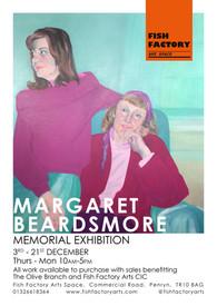 Margaret Beardsmore Online Exhibition