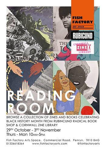 The Reading Room exhib