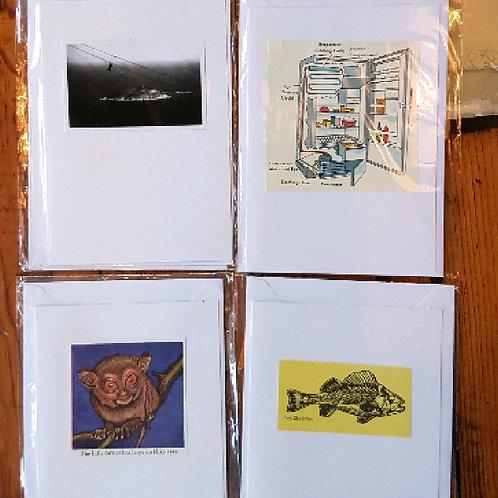 Stuart Robinson Cards