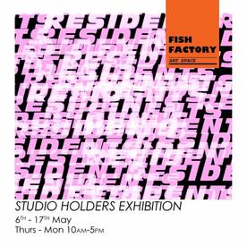 Studio Holders Exhibition