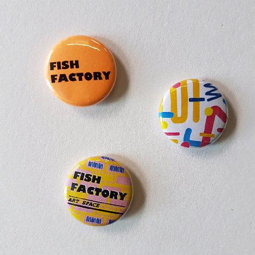 FF Badges