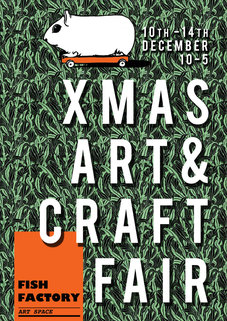 XMAS ART & CRAFT FAIR