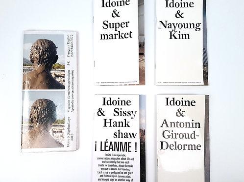 Idoine Magazine