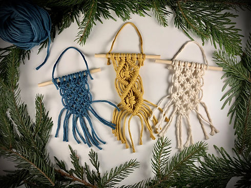mini macrame ornaments.jpeg
