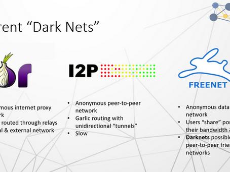 Dark Web Searching