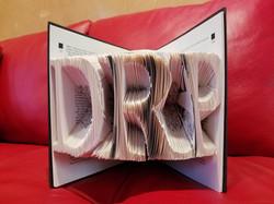 DRP book art