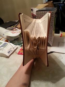 Book Art Cont.