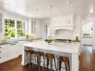 Cabinet Refacing vs. Cabinet Replacing: Is It The Way To Go?