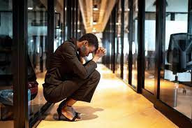Business Exhaustion?