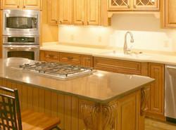 Kitchen Display-Maple