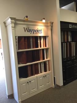 Waypoint Cabinet Doors