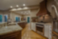 expanded kitche remodel combining dinin room & kitchen