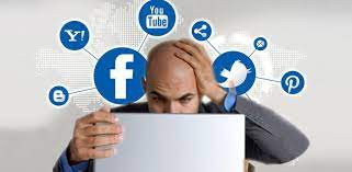 Managing social media is FUN...until it becomes a J  O  B...we can do this for you so YOU can spend your time running an efficient business.