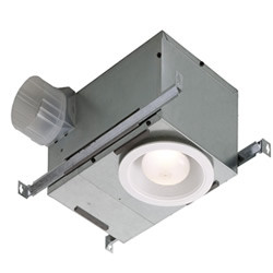 Recessed Can Vent-Light