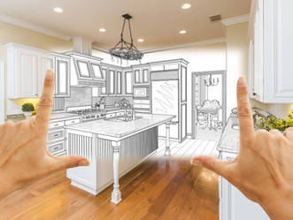 Remodeling Your Kitchen 101: How To Tackle This Major Home Improvement Project (Part 1)