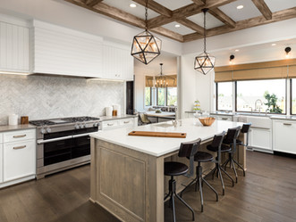 Remodeling Your Kitchen 101: How To Tackle This Major Home Improvement Project (Part 2 - Lighting)