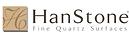 Hanstone quartz logo
