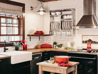 3 Kitchen Trends to Consider When Remodeling