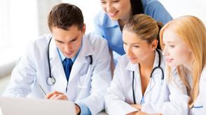 Bachelor i sykepleie (kull 19) – desentralisert deltid 4 år (180 stp) - startet januar 2019