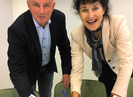 Grunnskolelærerutdanning for trinn 1 til 7 - startet høsten 2018