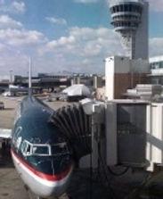 Philadelphia International Airport, PHL