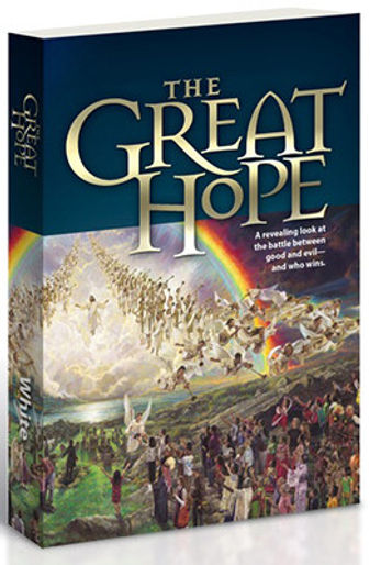 Book-The Great Hope