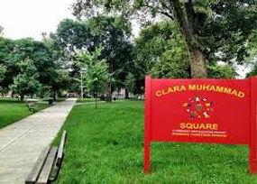 Clara Muhammad Park