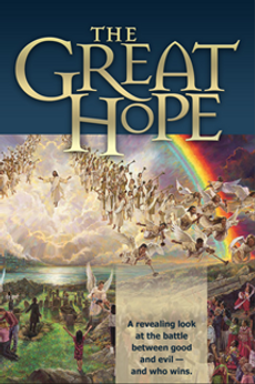 Great Hope book image