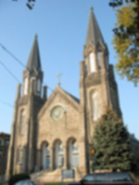 Our Mother of Sorrows Romal Catholic Church