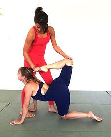 Yoga Massagem - Satya Yoga Massagem