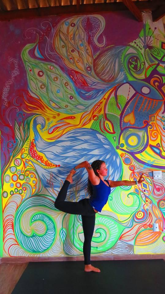 satya yoga - asana 4