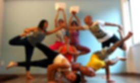 acro yoga brasil