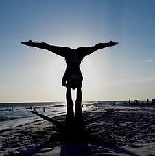 Acro Yoga aulas