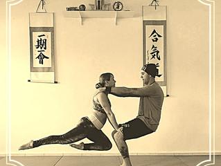 A respiração na prática da Acro Yoga