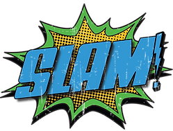 SLAM-UG Logo ScienceLogic SL1