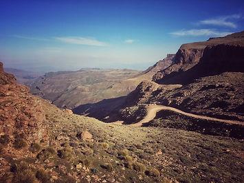 Jo Rust Adventures Sani Pass Tours