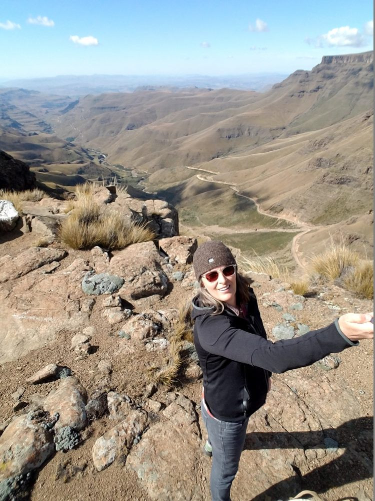 Sani Pass Motorcycle Tour