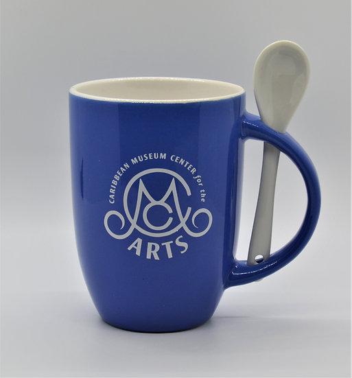 CMCArts Porcelain Mug