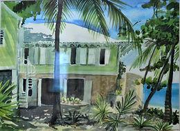 St. Croix House