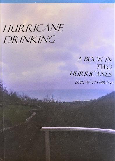 Hurricane Drinking